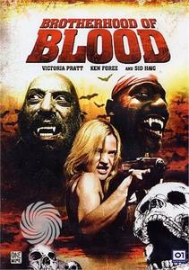 Brotherhood of blood - DVD - thumb - MediaWorld.it