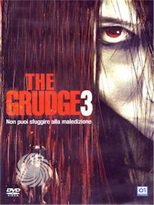The grudge 3 - The curse continues - DVD - thumb - MediaWorld.it