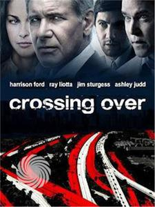 Crossing over - DVD - thumb - MediaWorld.it