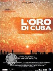L'oro di Cuba - DVD - thumb - MediaWorld.it