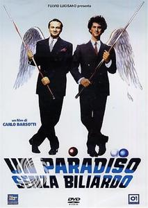 Un paradiso senza biliardo - DVD - thumb - MediaWorld.it