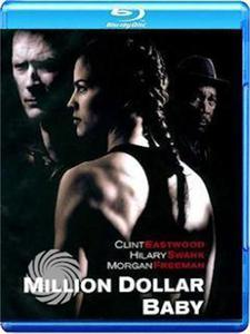 Million dollar baby - Blu-Ray - thumb - MediaWorld.it