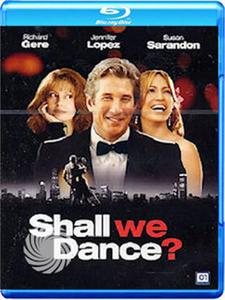 Shall we dance? - Blu-Ray - thumb - MediaWorld.it