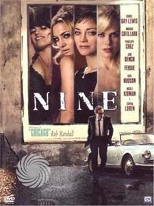 Nine - DVD - thumb - MediaWorld.it