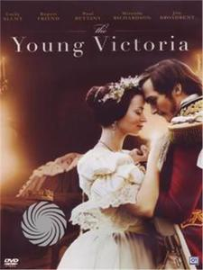 Young Victoria - DVD - thumb - MediaWorld.it