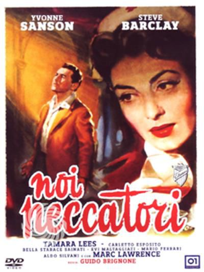 Noi peccatori - DVD - thumb - MediaWorld.it