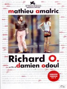 Richard O. - DVD - thumb - MediaWorld.it
