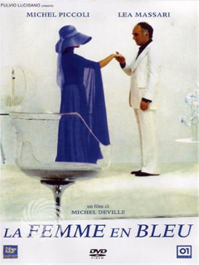 La femme en bleu - DVD - thumb - MediaWorld.it
