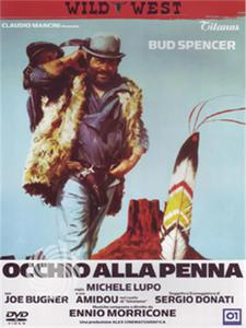 Occhio alla penna - DVD - thumb - MediaWorld.it