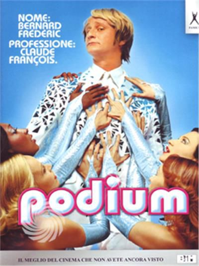 Podium - DVD - thumb - MediaWorld.it