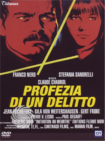 Profezia di un delitto - DVD - thumb - MediaWorld.it