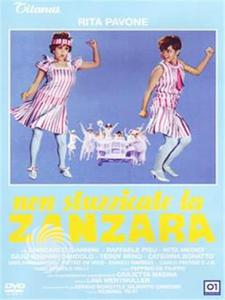 Non stuzzicate la zanzara - DVD - thumb - MediaWorld.it