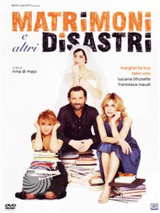 Matrimoni e altri disastri - DVD - thumb - MediaWorld.it