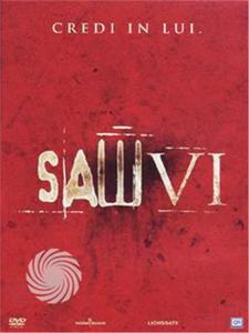 Saw VI - DVD - thumb - MediaWorld.it
