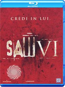 Saw VI - Blu-Ray - MediaWorld.it