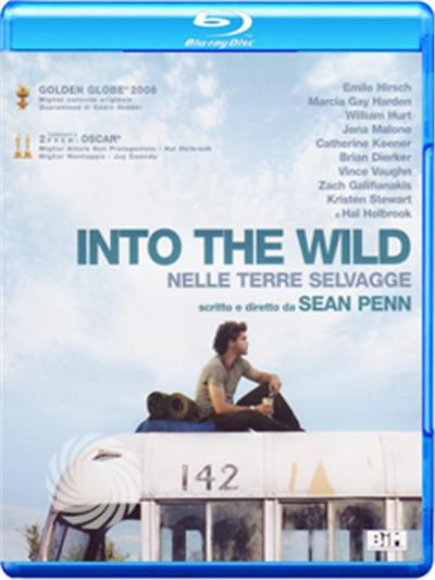 Into the wild - Nelle terre selvagge - Blu-Ray - thumb - MediaWorld.it