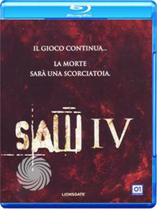 Saw 4 - Blu-Ray - MediaWorld.it