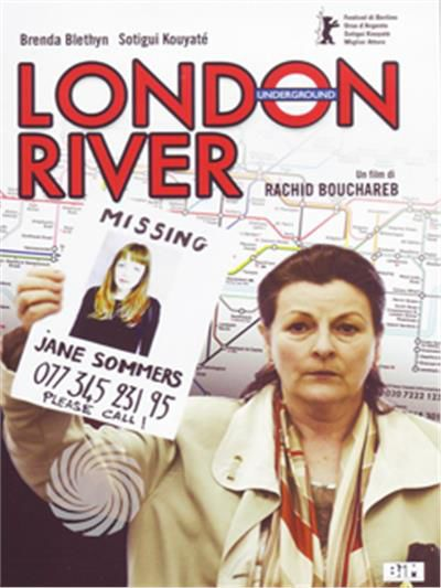 London River - DVD - thumb - MediaWorld.it
