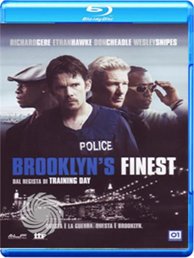 Brooklyn's finest - Blu-Ray - thumb - MediaWorld.it