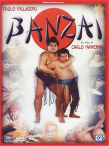 Banzai - DVD - thumb - MediaWorld.it