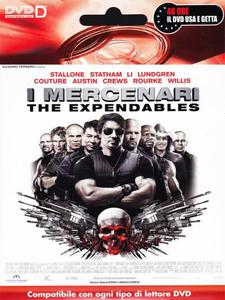 I mercenari - The expendables - DVD - MediaWorld.it