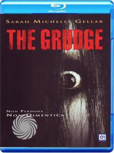 The grudge - Blu-Ray - MediaWorld.it