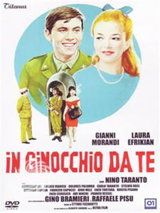 In ginocchio da te - DVD - thumb - MediaWorld.it
