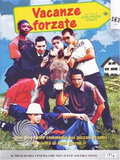 Vacanze forzate - DVD - thumb - MediaWorld.it