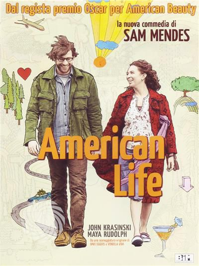 American life - DVD - thumb - MediaWorld.it