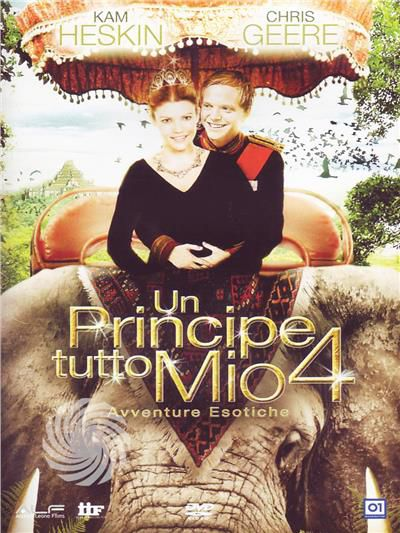 Un principe tutto mio 4 - DVD - thumb - MediaWorld.it