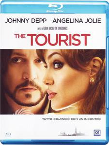 The tourist - Blu-Ray - thumb - MediaWorld.it