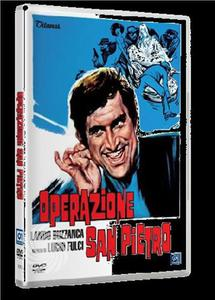 Operazione San Pietro - DVD - thumb - MediaWorld.it