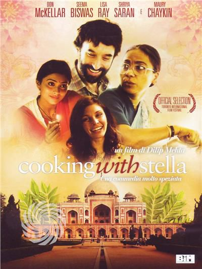 Cooking with Stella - DVD - thumb - MediaWorld.it