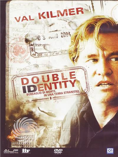 Double identity - DVD - thumb - MediaWorld.it