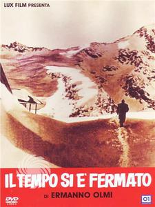 Il tempo si e' fermato - DVD - thumb - MediaWorld.it