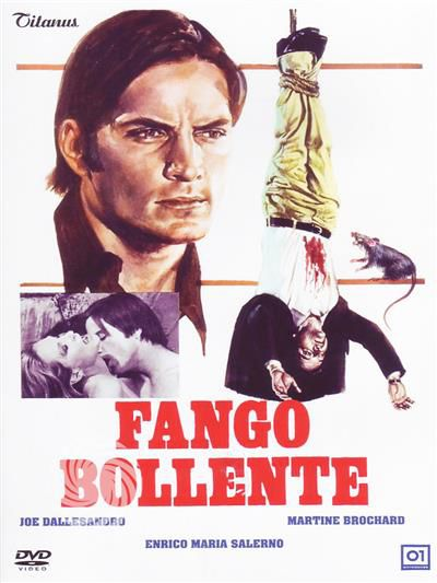 Fango bollente - DVD - thumb - MediaWorld.it