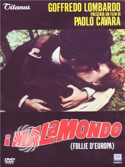 I malamondo - Follie d'Europa - DVD - thumb - MediaWorld.it