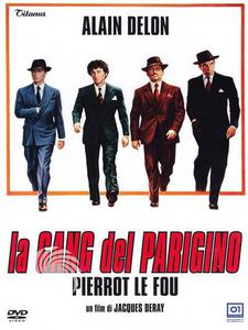 La gang del parigino - DVD - thumb - MediaWorld.it