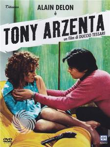 Tony Arzenta - DVD - thumb - MediaWorld.it