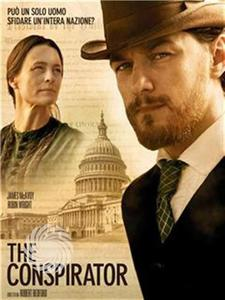 The conspirator - DVD - thumb - MediaWorld.it