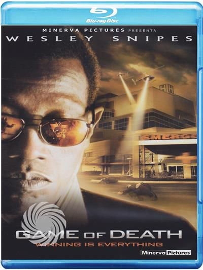 Game of death - Winning is everything - Blu-Ray - thumb - MediaWorld.it