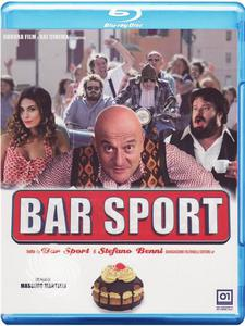 Bar Sport - Blu-Ray - thumb - MediaWorld.it