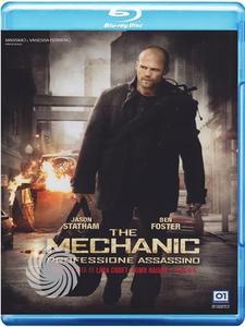 The mechanic - Professione assassino - Blu-Ray - thumb - MediaWorld.it