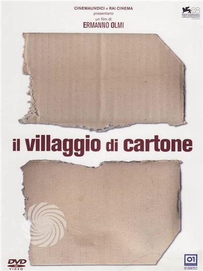 Il villaggio di cartone - DVD - thumb - MediaWorld.it
