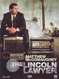The Lincoln lawyer - DVD - thumb - MediaWorld.it