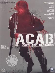 ACAB - All cops are bastards - DVD - thumb - MediaWorld.it