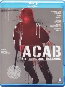 ACAB - All cops are bastards - Blu-Ray - thumb - MediaWorld.it