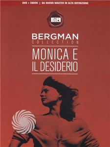 Monica e il desiderio - DVD - thumb - MediaWorld.it