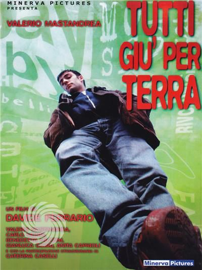 Tutti giù per terra - DVD - thumb - MediaWorld.it