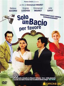 Solo un bacio per favore - DVD - thumb - MediaWorld.it